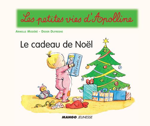 Apolline - Le cadeau de Noël