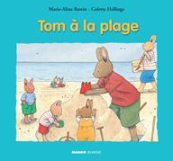 Tom à la plage