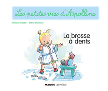 Apolline - La brosse à dents
