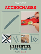 Techniques de base - Fixations : accrochages