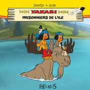 Yakari - Prisonniers de l'île