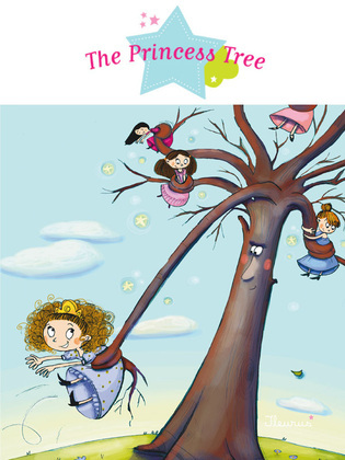 The Princess Tree