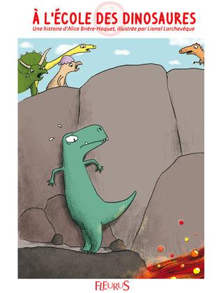 À l'école des dinosaures