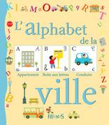 L'alphabet de la ville