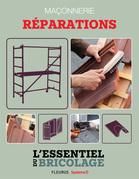 Maçonnerie : Réparation