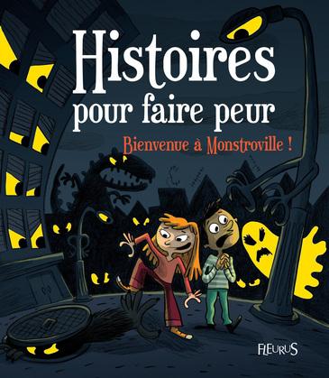 Bienvenue à Monstroville !