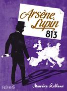 Arsène Lupin, 813