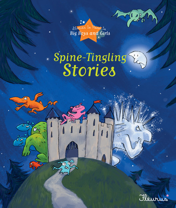 Spine-Tingling Stories