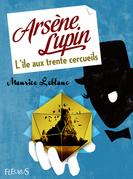 Arsène Lupin - L'île aux trente cercueils