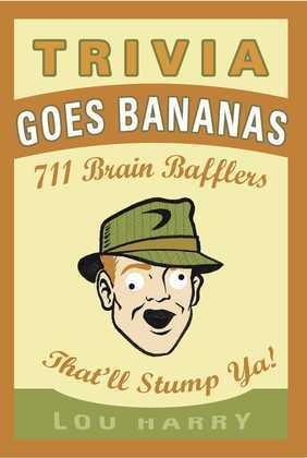Trivia Goes Bananas