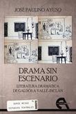 Drama sin escenario