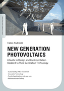 New generation photovoltaics