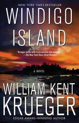 Windigo Island: A Novel