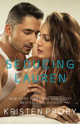 Seducing Lauren
