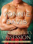 A Highlander's Obsession: A Highlander's Beloved Novel