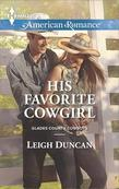 His Favorite Cowgirl