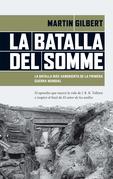 La batalla del Somme