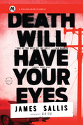 Death Will Have Your Eyes: A Novel about Spies