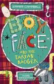 Boyface and the Tartan Badger