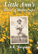 Little Ann's Field of Buttercups