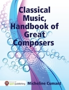 Classical Music, Handbook of Great Composers