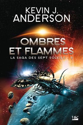 Ombres et flammes