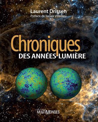 Chroniques des années-lumière