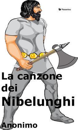 La canzone dei Nibelunghi