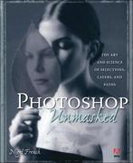 Adobe Photoshop Unmasked: The Art and Science of Selections, Layers, and Paths, Adobe Reader
