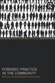 Forensic practice in the community