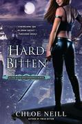 Hard Bitten: A Chicagoland Vampires Novel