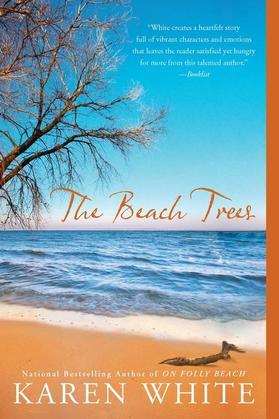 The Beach Trees