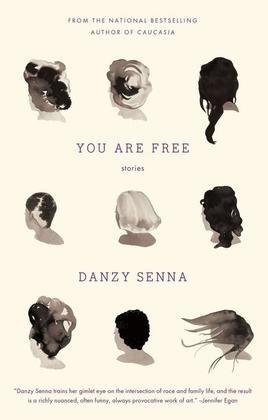 You Are Free: Stories: Stories