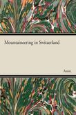 Mountaineering in Switzerland