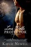 Lone Wolfe Protector (A Wolfe Creek Novel)