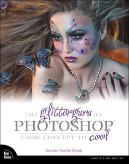 The Glitterguru on Photoshop: From Concept to Cool, Adobe Reader