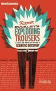 Farmer Buckley's Exploding Trousers: And other odd events on the way to scientific discovery