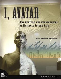 I, Avatar: The Culture and Consequences of Having a Second Life, Adobe Reader