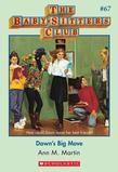 The Baby-Sitters Club #67: Dawn's Big Move