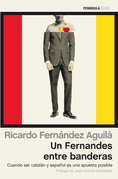 Un Fernandes entre banderas