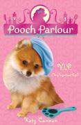 V.I.P. (Very Important Pup!)