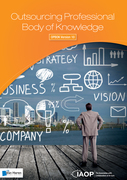 Outsourcing Professional Body of Knowledge - OPBOK Version 10