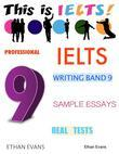 Professional Ielts Writing Band 9 Sample Essays - Real Tests