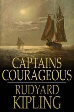 Captains Courageous: A Story of the Grand Banks
