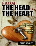 From the Head to the Heart: Moving from Biblical Concepts to Experiential Reality