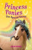 Princess Ponies 3: The Special Secret