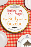 The Body in the Gazebo: A Faith Fairchild Mystery
