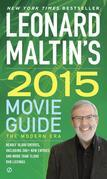 Leonard Maltin's 2015 Movie Guide