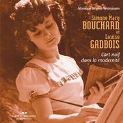 Simone-Mary Bouchard & Louise Gadbois