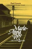 Marie-Anna Roy